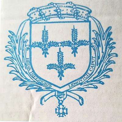 Logo Archives Municipales à Brive la Gaillarde
